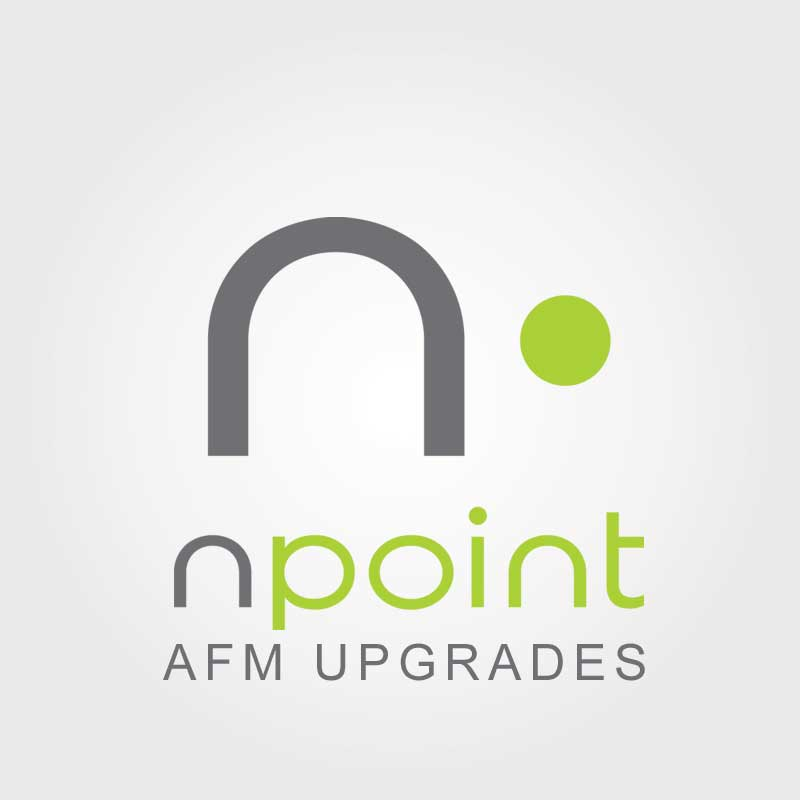 nPoint AFM upgrades
