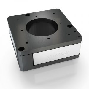 The New NPXY250-405 Piezo Stage