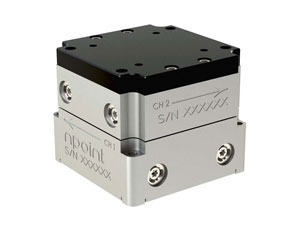 nanopositioners - piezo stage products for sale