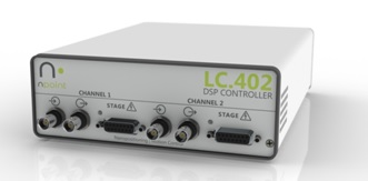 Choosing a Controller Interface - nPoint