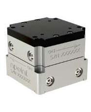 Multi-axis piezo stages for nanopositioning